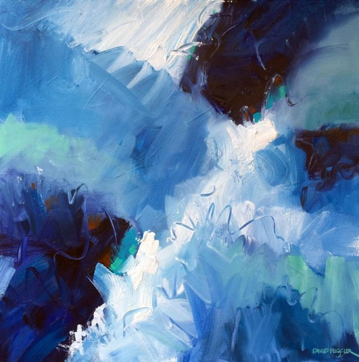 David kessler artist original abstract paintings for for Abstract artwork for sale