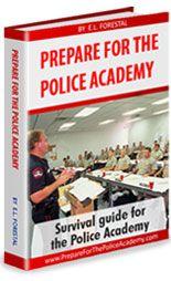Prepare Police Academy | Basic Police Academy Training | POST Fitness Exam| Curriculum Exam