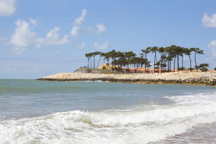 Club Med La Palmyre Atlantique, Frankreich