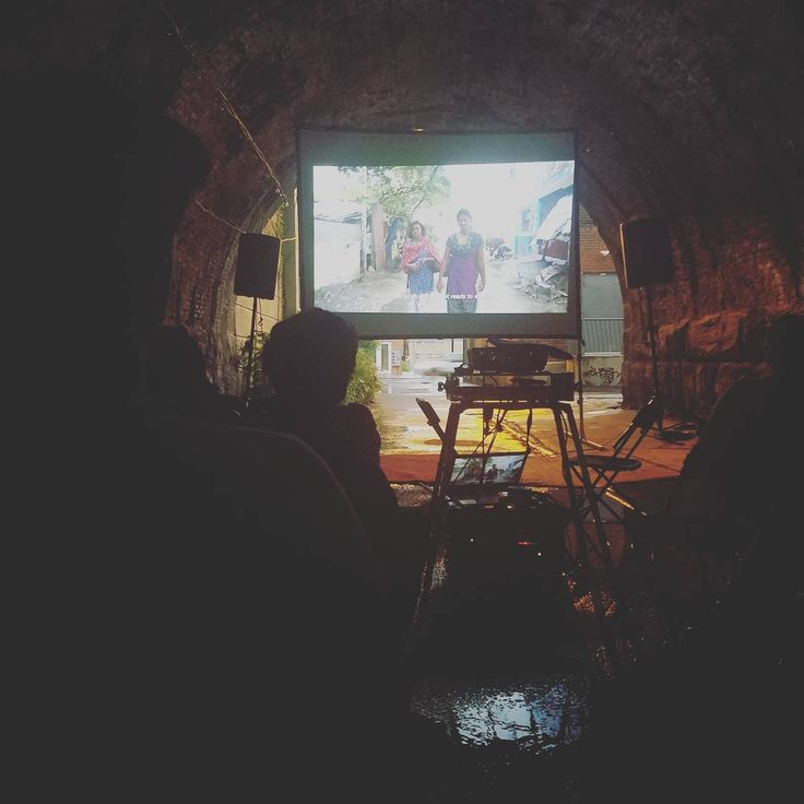 Melly Melissa Meera Guddi (@mellyworksout) • Instagram photos and videos - http://ehood.us/4sS     #mustardseedfilmfest starting out strong with a film about #trans #folx and #housingdiscrimination. Under the #readingviaduct #philly #eraserhood #phillyfilm A post shared by Melly Melissa Meera Guddi (@mellyworksout) on Aug 18, 2017 at 4:16pm PDT    Source: Melly Melissa Meera Guddi (@mellyworksout) • Instagram photos and videos