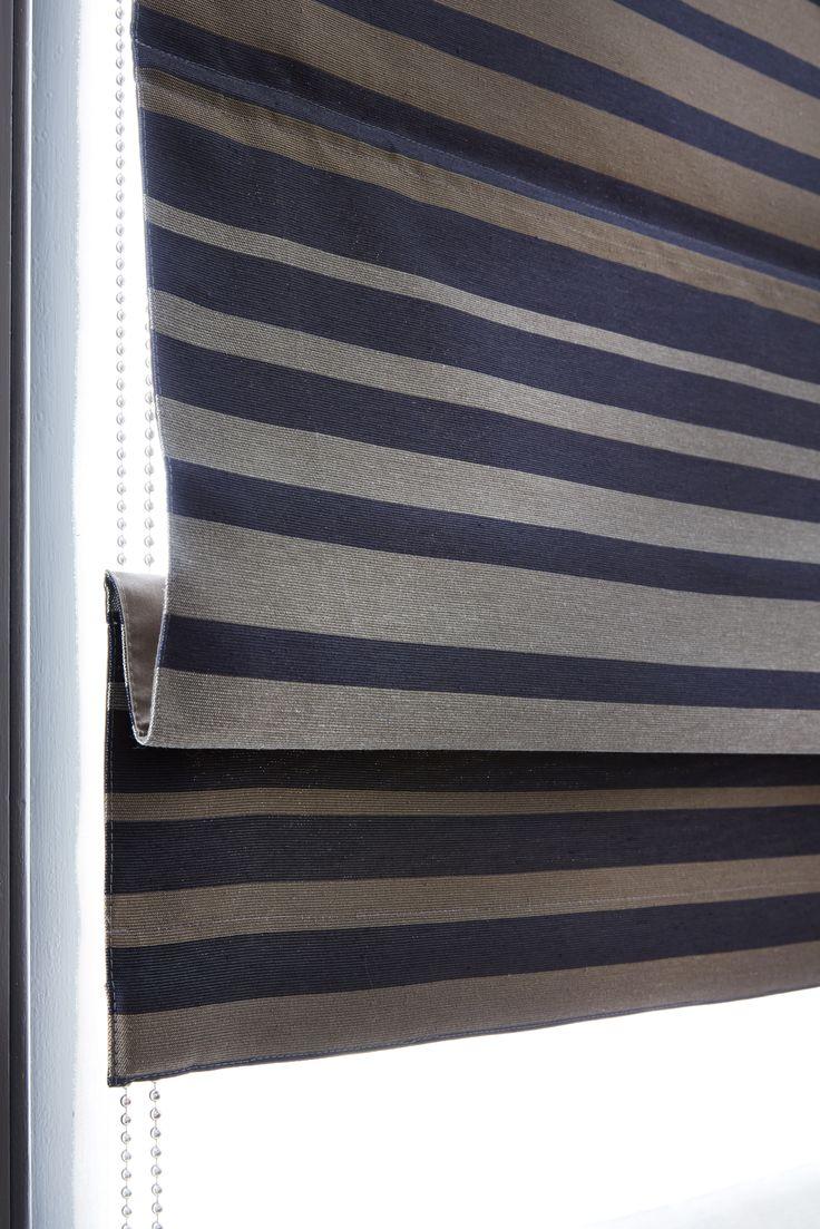 les 25 meilleures id es de la cat gorie stores en tissu sur pinterest diy stores romains. Black Bedroom Furniture Sets. Home Design Ideas