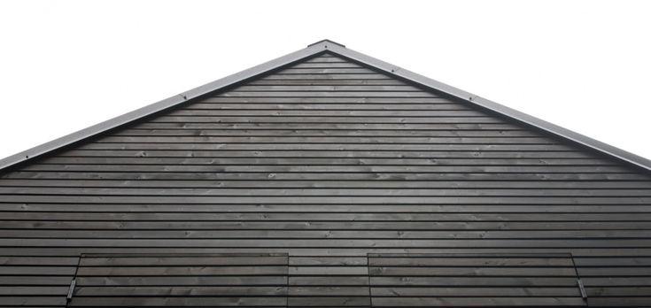 Dom zamykany / Koziej Architekci – nowoczesna STODOŁA | wnętrza & DESIGN | projekty DOMÓW | dom STODOŁA