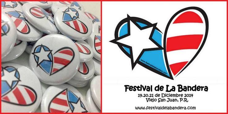 Festival Nacional de La Bandera Puertorriqueña 2014 #sondeaquipr #festivalnacionalbanderapr #viejosanjuan #festivalespr