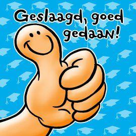 Afbeelding van http://www.kaartwereld.nl/img/cards/270x300/felicitatiekaarten/art-from-the-heart-kaart-met-geslaagd-duim-omhoog-voorkant.jpg.