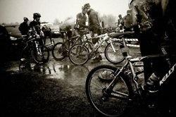 Spływ rowerowy (vel Bike Maraton)