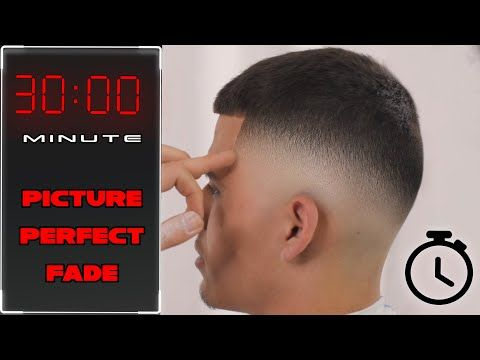 Flawless Fade Technique Barber Tutorial Youtube In 2020 Barber Haircuts Barber Haircuts Fade Hair Barber