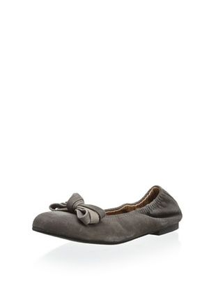 68% OFF Clarys Kid's 5355 Flat (Brown)