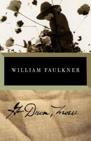 William faulkner nobel prize book