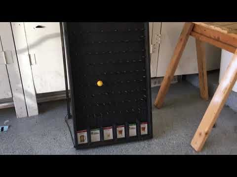 How to Build a Plinko Board – Drinko | Carefully Clever