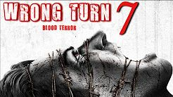 wrong turn 7 full movie - YouTube