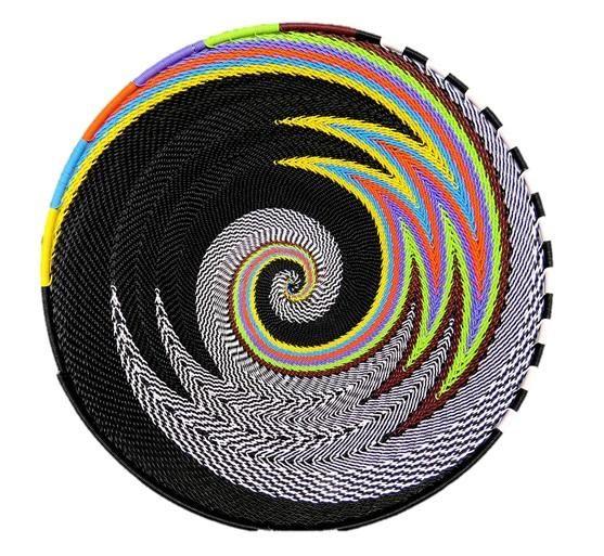 South African Baskets: Best 25+ Wire Basket Storage Ideas On Pinterest