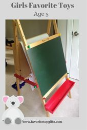 Melissa & Doug Deluxe Standing Easel. Best Girl Toys Age 5.  (scheduled via http://www.tailwindapp.com?utm_source=pinterest&utm_medium=twpin&utm_content=post161123987&utm_campaign=scheduler_attribution)