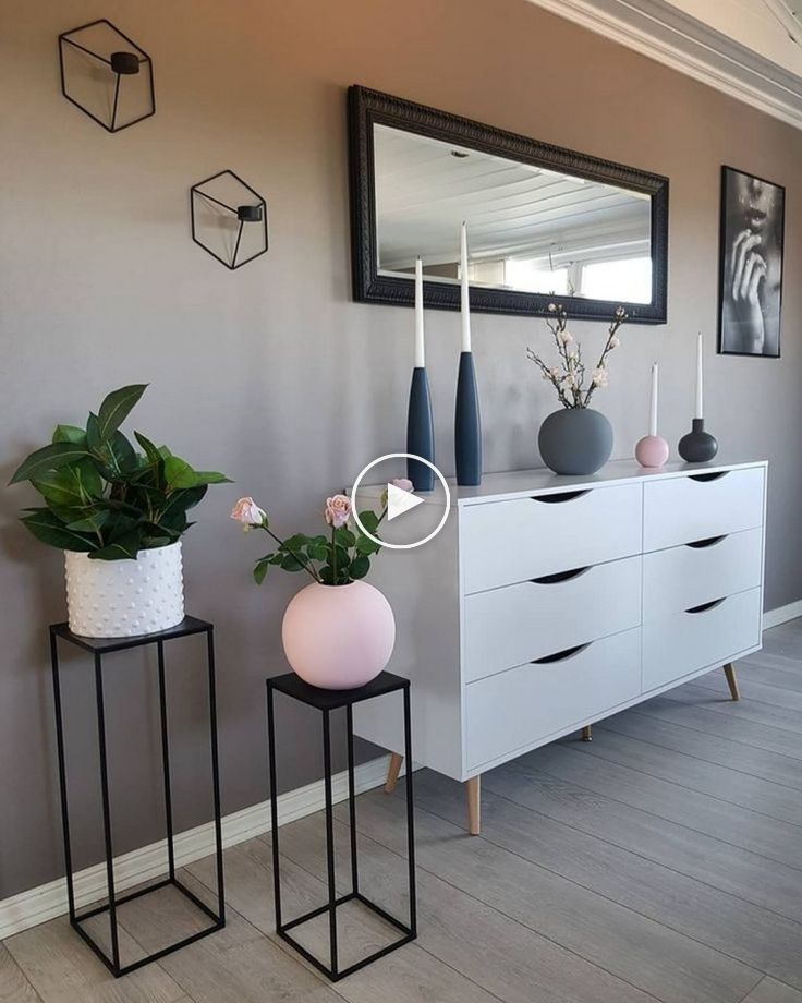 ✓ 40+ Mitte des Jahrhunderts moderne Wohnzimmer Dekor Ideen ...