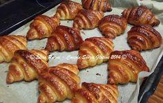 Coccole Senza Glutine: Croissant sfogliati senza glutine