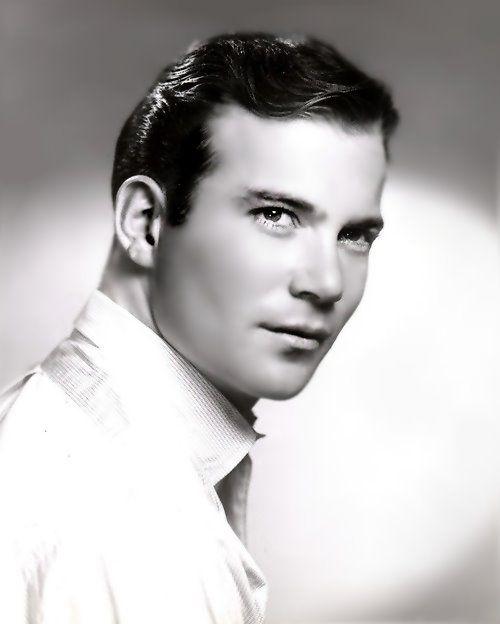 William Shatner, 1961