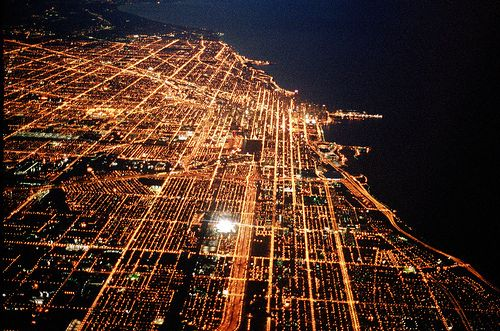 Big Cities, Night Flight, Favorite Places, Trav'Lin Lights, Night Lights, Night Time, Bright Lights, Aerial View, Cities Lights
