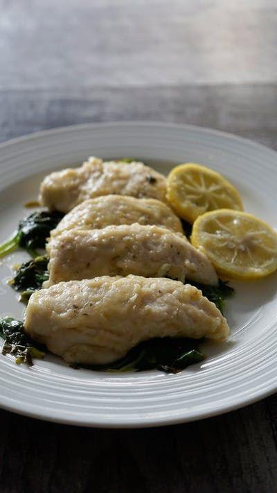 Ayam adalah daging terfavorit di dunia dan daging has dalam ayam terkenal murah, enak dan cepat proses masaknya. Resep simpel dan enak ini memang bisa jadi makan malam yang cepat!