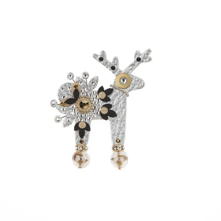 Jelení šperky - Radostmán