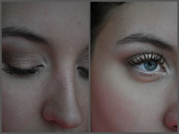 first date make up look - natural everyday look  http://www.youtube.com/watch?v=qGbVRwaRbIs