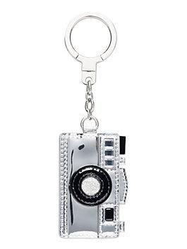camera keychain by kate spade new york