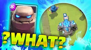 Image result for clash royale mlg giant
