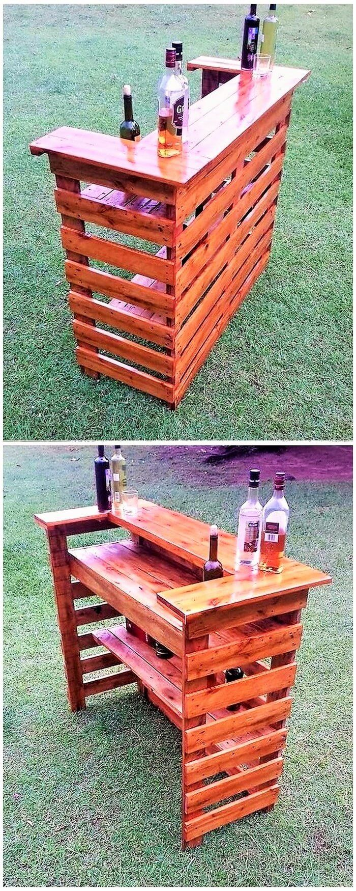 37 Whole Pallet Projects Aka Things You Can Build Without Taking