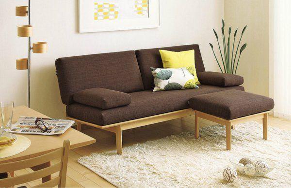 karimoku sofa