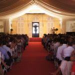 Cérémonie de remise de diplômes 2015 : 200 jeunes diplômés sous le signe de l'excellence