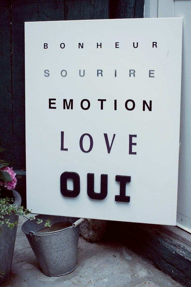 So Lovely moments, blog mariage, idées déco et inspirations mariage –© à vos amours