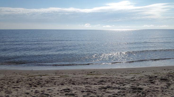 #Gdynia #Orłowo, #plaża, #morze, #Poland, #Polska