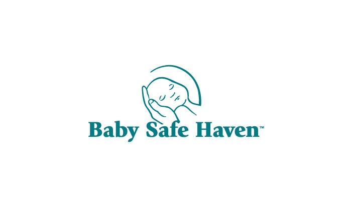 Baby Safe Haven Logo Logos Amp Brands Pinterest
