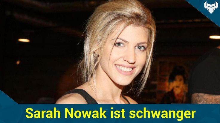 BabyÜberraschung bei Sarah Nowak. Die ehemalige BachelorKandidatin erwartet ihr erstes Baby. 'Ja es stimmt. Sie ist im fünften Monat schwanger. Es ist ein   Source: http://ift.tt/2sPy6Ns  Subscribe: http://ift.tt/2tNr3C0  Überraschung: Sarah Nowak ist schwanger
