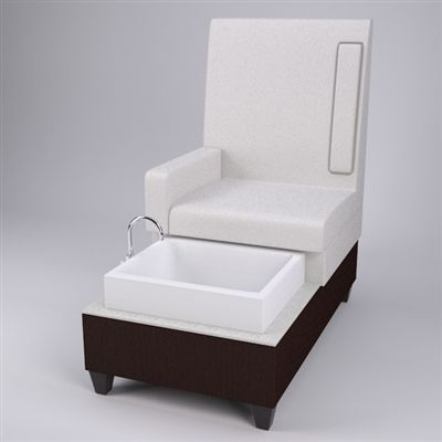 Chelsea Pedicure Chair & Foot Spa                                                                                                                                                                                 More