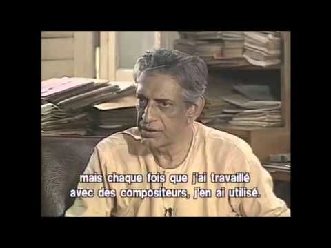 The Art of Film: Satyajit Ray, a viewpoint