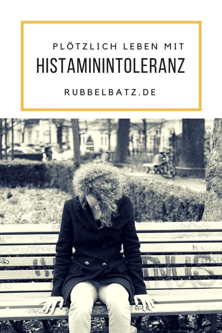 übergewicht durch histaminintoleranz