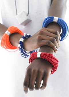Image detail for -Bracelets [Gilly Langton] - Flashcraft