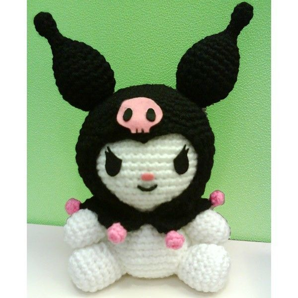 Amigurumi Monster High : 17 Best images about amigurumi on Pinterest Monster high ...