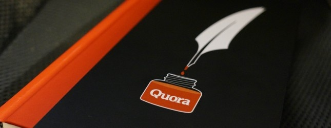 Quora introduces new blog to highlight topical and newsworthy content