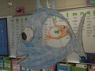 Ocean Food Chain: Science Ideas, Food Chains, Reading Ideas, Ocean United, Monsters Crafts, Teacher Ideas, Grader At, Classroom Ideas, Ocean Food