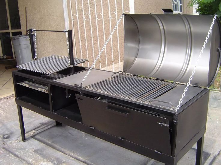 7 best VG1 images on Pinterest Bar grill, Welding projects and