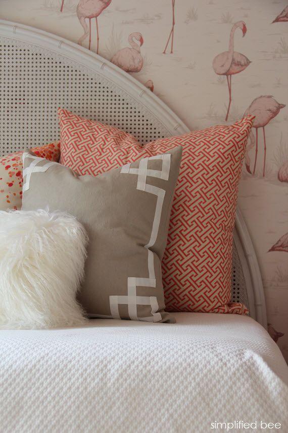 Flamingo 2 Bedroom Suite: Flamingo Wallpaper, Flamingos And Wallpapers On Pinterest