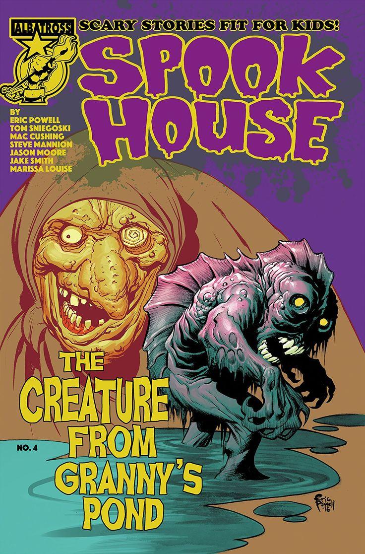 Spook House No.4