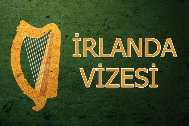 İrlanda'ya seyahat etmeyi planlıyorsanız bir göz atmanızda fayda var :)