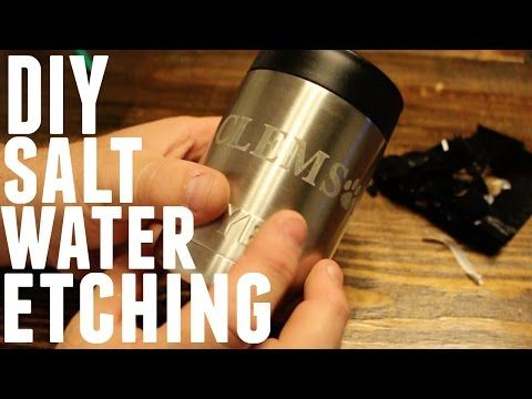 DIY - HOW TO PLASTIDIP CHAMELEON YETI OZARK TRAIL REC PRO - YouTube