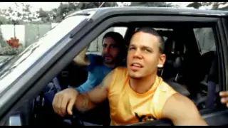 Calle 13 - Atrevete te te (Explicit) - YouTube