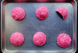 Homemade Sno Balls | Easter | Pinterest