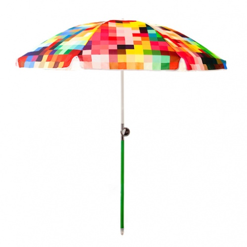 gorgeous beach umbrella    #Travel #DanCamacho