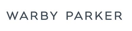Warby Parker Logo Long