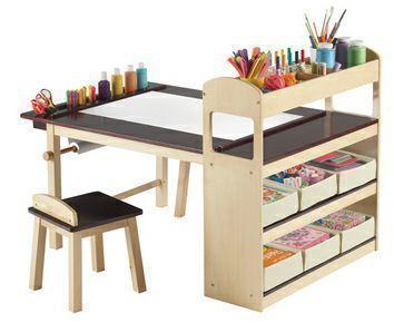 die besten 25 kinder schreibtisch ideen auf pinterest. Black Bedroom Furniture Sets. Home Design Ideas