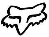 fox racing logo photo: fox racing fox-racing-logo.jpg